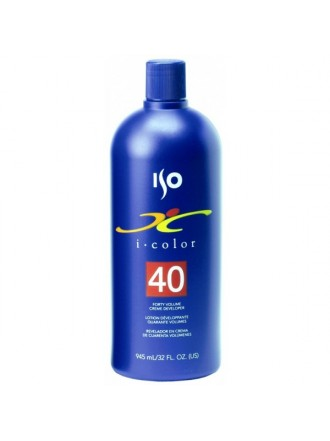 ISO I.Color 40 Volume - Оксид 12%, 945 мл
