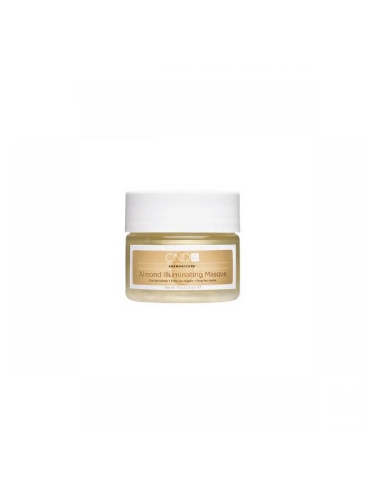 CND Almond Illuminating Masque 378g