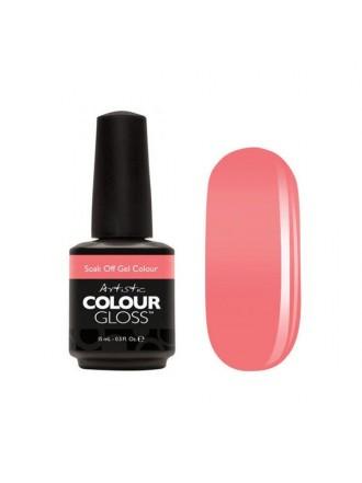 Artistic Colour 2100017 BABY CAKES Гель-лак для ногтей, 15 мл