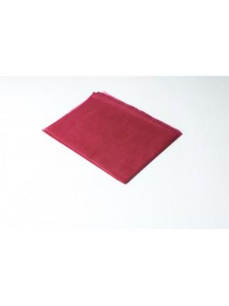 Коврик из спанбонда (Спанбонд, бордовый, 40х50 см, 100 шт/упк,