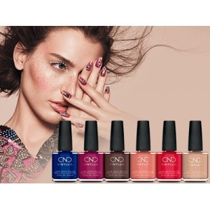 WILD EARTH CND VINYLUX