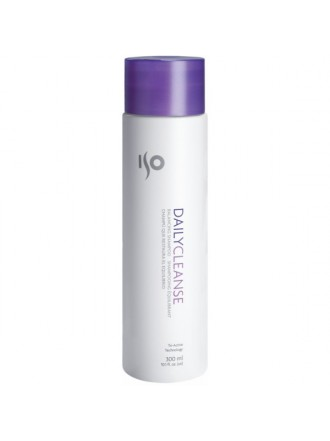 ISO Daily Cleanse - Шампунь ежедневный мягкий - 300 мл