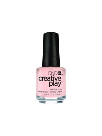 CND Creative Play № 402  Life's a Cupcake 13,6 мл