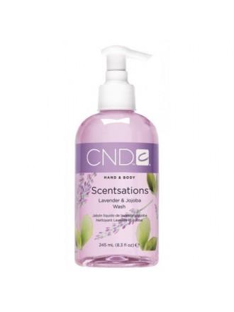 Creative Scentsations Lavender&Jojoba Wash, 245 мл. (Мыло жидкое с экстрактом жожоба и запахом лаванды)