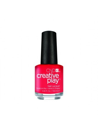 CND Creative Play № 410 Coral Me Later 13,6 мл