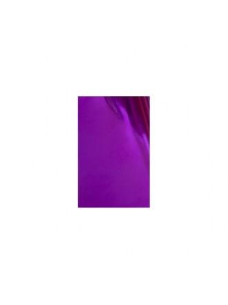 Фольга для дизайна фиолетовая