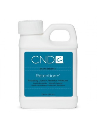 CND RETENTION+ LIQUID 1984МЛ