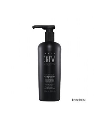 Увлажняющий крем для бритья AC SSC Moisturizing Shave Cream 450 мл
