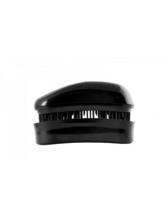 Dessata Hair Brush Black-Black - Расческа для волос, Черный-Черный