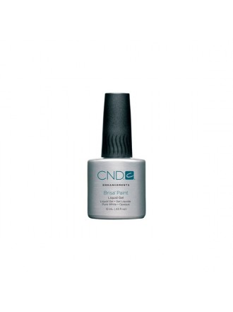 CND Brisa Paint Pure White 12ml
