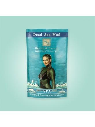 Грязь Мертвого моря