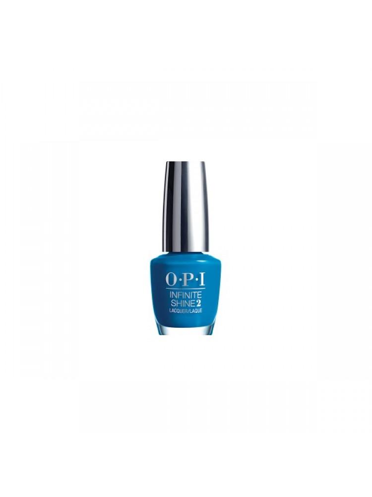 OPI Wild Blue Yonder ISL41