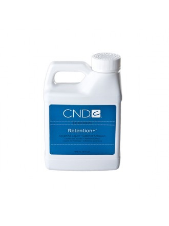 CND RETENTION+ LIQUID 236 МЛ