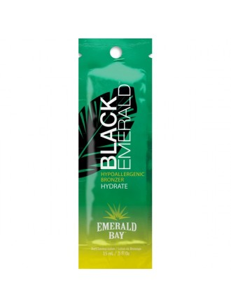 Косметика для загара Emerald Bay BLACK Emerald 15 мл