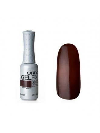 Orly Гель-лак Gel FX Gel Nail Lacguer 006 Naughty 9ml