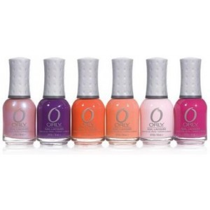 ORLY Carnivale