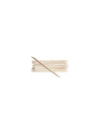 Деревянные палочки короткие