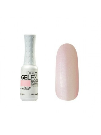 Orly Гель-лак Gel FX Gel Nail Lacguer 009 Pink nude 9ml