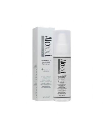 """Aloxxi Восстанавливающая сыворотка 7 Эфирных масел""""Essential 7 restorative hair serum"""" 100мл."""