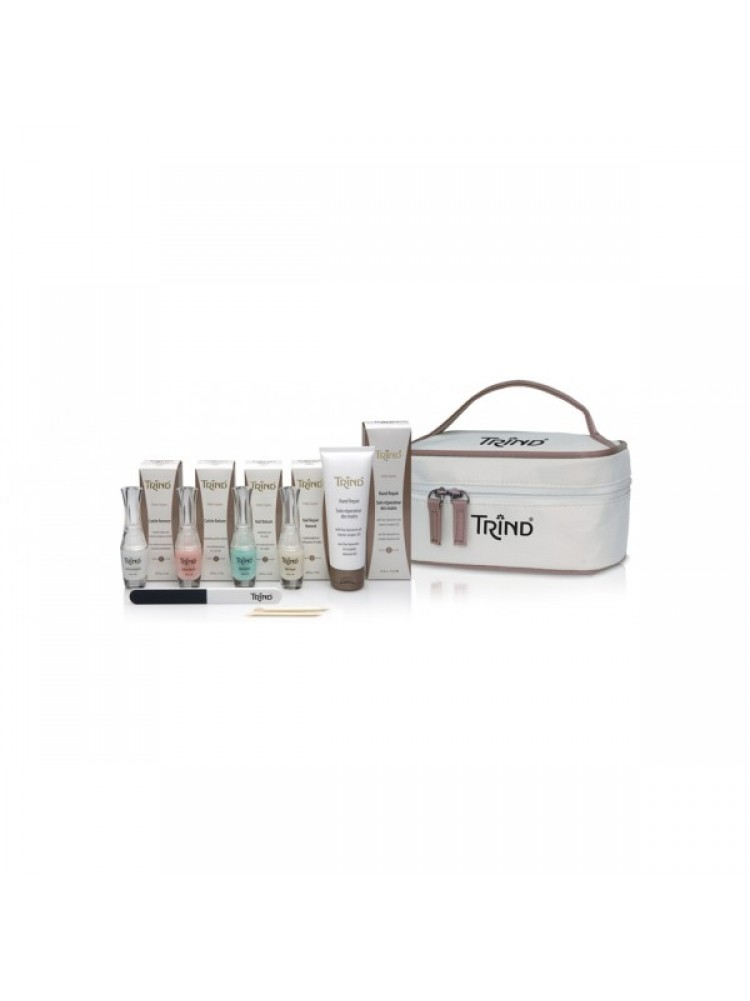 Набор  TRIND Perfect System Set Beauty Case