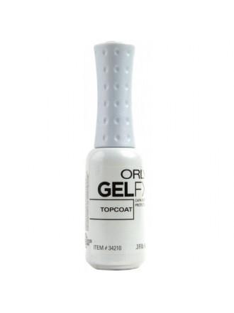 Orly Top Соat GelFX Закрепитель для гель-лака 9ml