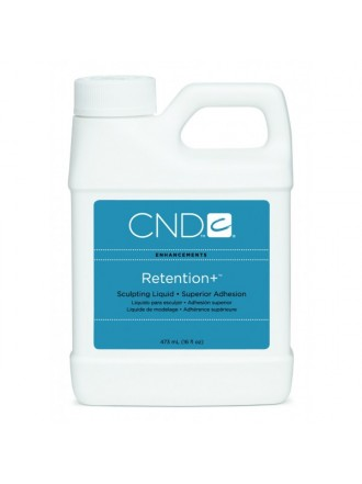 CND RETENTION+ LIQUID 437 МЛ