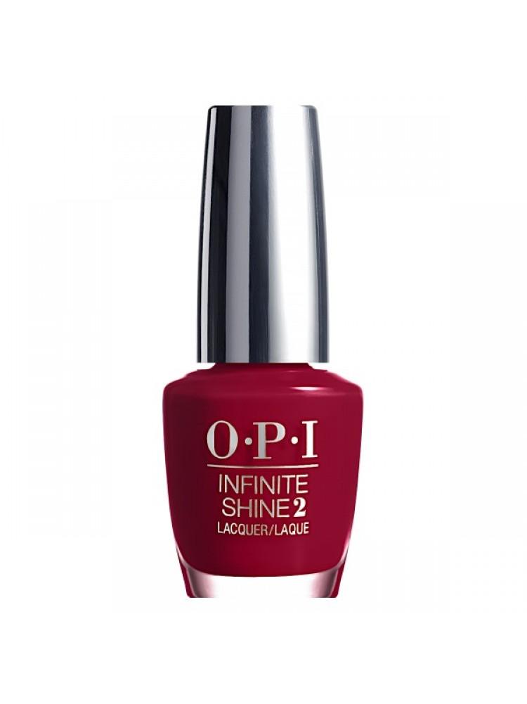 OPI Relentless Ruby SL10