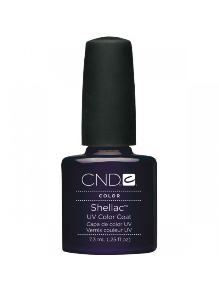 CND Shellac ROCK ROYALTY №24