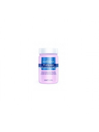 HARMONY ProHesion Elegant Pink Powder,660 g - прозрачно-розовая акриловая пудра, 660 г