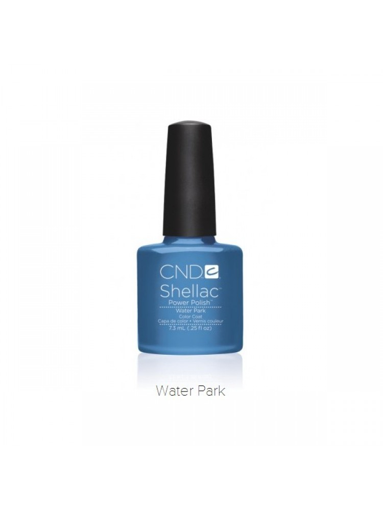 Cnd Shellac Water Park