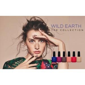 WILD EARTH CND SHELLAC