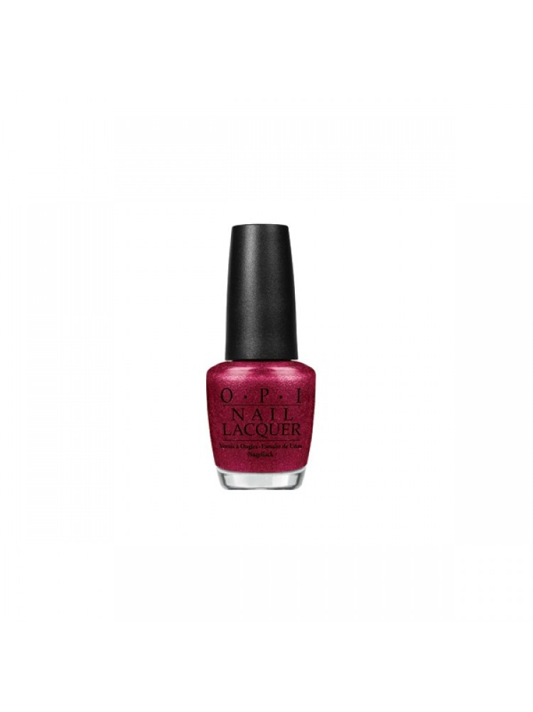 OPI You Only Live Twice 4 D11