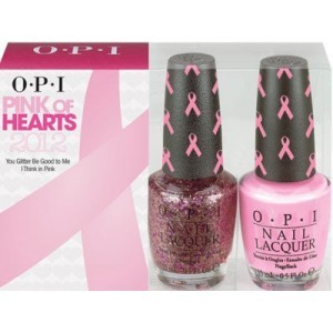 Pink Of Hearts 2012