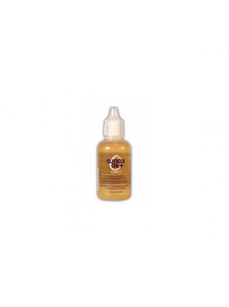 CUTICLE OIL ORLY