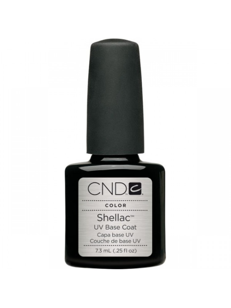 CND Shellac UV Base Coat 7,3ml