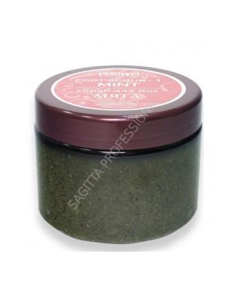 Соль с пеной для ножных ванн Мята SALT FOR FEET MINT 400 ml