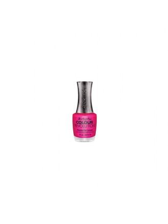 Artistic Revolution Nail Lacquer 064 MANIC Недельный лак для ногтей, 15 мл