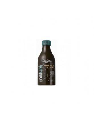 Loreal Professional Изобилие Какао - тонизирующий шампунь для тонких волос 250 мл