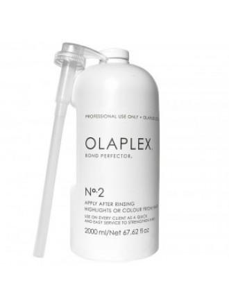 Olaplex No.2 Bond Perfector - Коктейль-Фиксатор 2000 мл