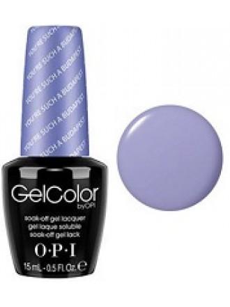opi gelcolor E74