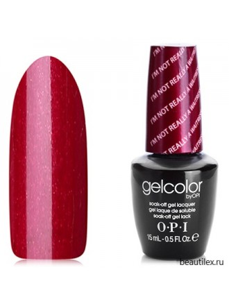 opi gelcolor H08