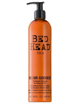 BH Colour Goddess Шампунь для окрашенных волос 400 ml