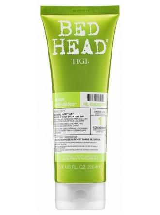 BH Urban Anti-dotes Re-energize Кондиционер для нормальных волос 1 уровень, 200 мл