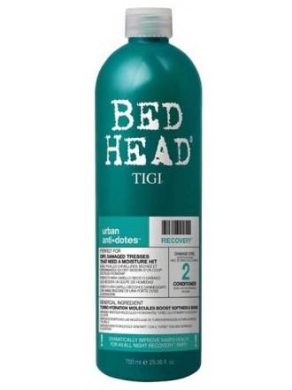 BH Urban Anti-dotes Recovery кондиционер для поврежденных волос 2 уровень, 750 мл