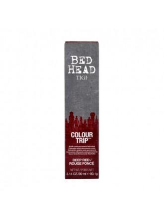 BH Colour Trip Тонирующий гель для волос / Темно-красный