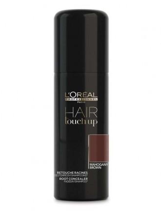 L'Oreal Professionnel Hair touch up, Спрей Красное дерево, 75 мл