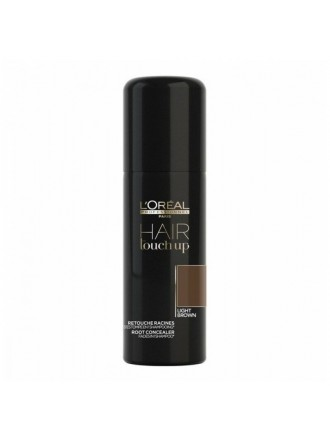 L'Oreal Professionnel Hair touch up, Спрей Светло-коричневый, 75 мл