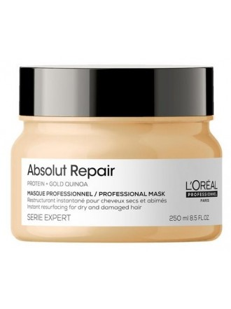L'Oreal Professionnel Absolut Repair Маска с кремовой текстурой для восстановления очень поврежденных волос 250 мл