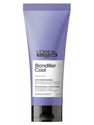 L'Oreal Professionnel Blondifier Смываемый уход для нейтрализации желтизны холодных оттенков блонд, 200 мл