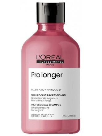 L'Oreal Professionnel  Pro Longer Шампунь  для восстановления волос по длине, 300 мл